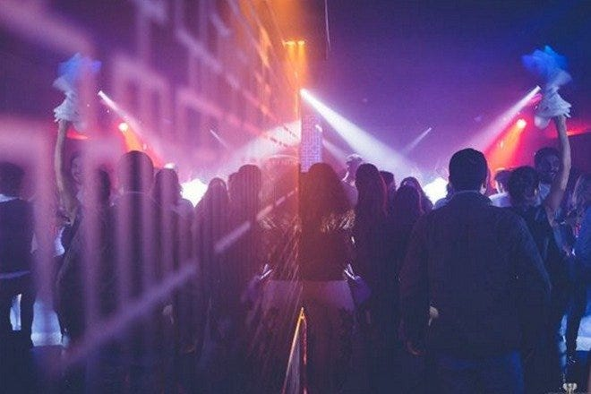 Dance Clubs in Florence