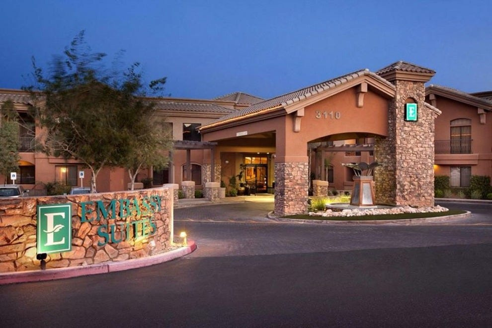 Best Western Hotel Sun City Az