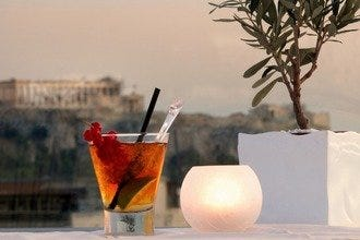 Romantic Dining in Athens: Delicious Food with Beautiful Surroundings