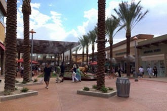 Tucson Premium Outlets: Designer Names in 'The Old Pueblo'