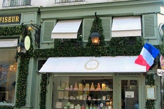 Ladurée: One of Paris' Most Beloved Fine Tea Salons