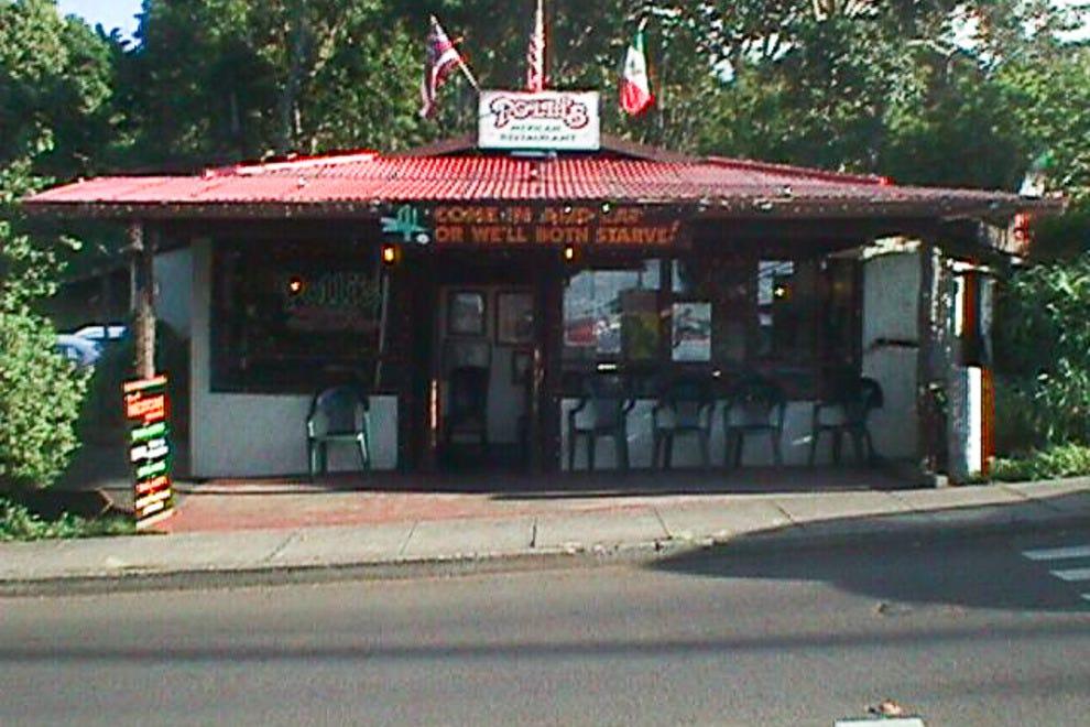 S Ranch Restaurants Mexican