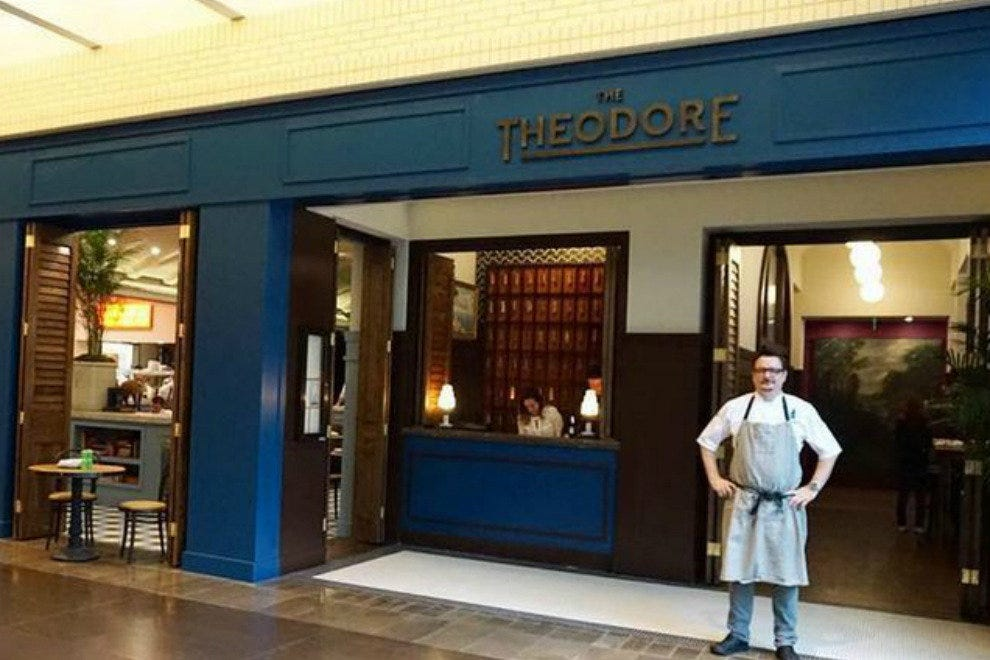 The Theodore