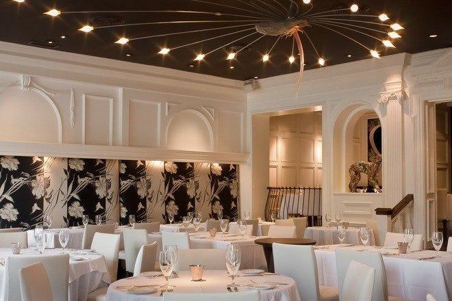 10 Best Romantic Restaurants In Atlanta Ga Usa Today 10best