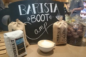 Coffee Lovers: Barista Bootcamp Beckons at the Orlando Four Seasons