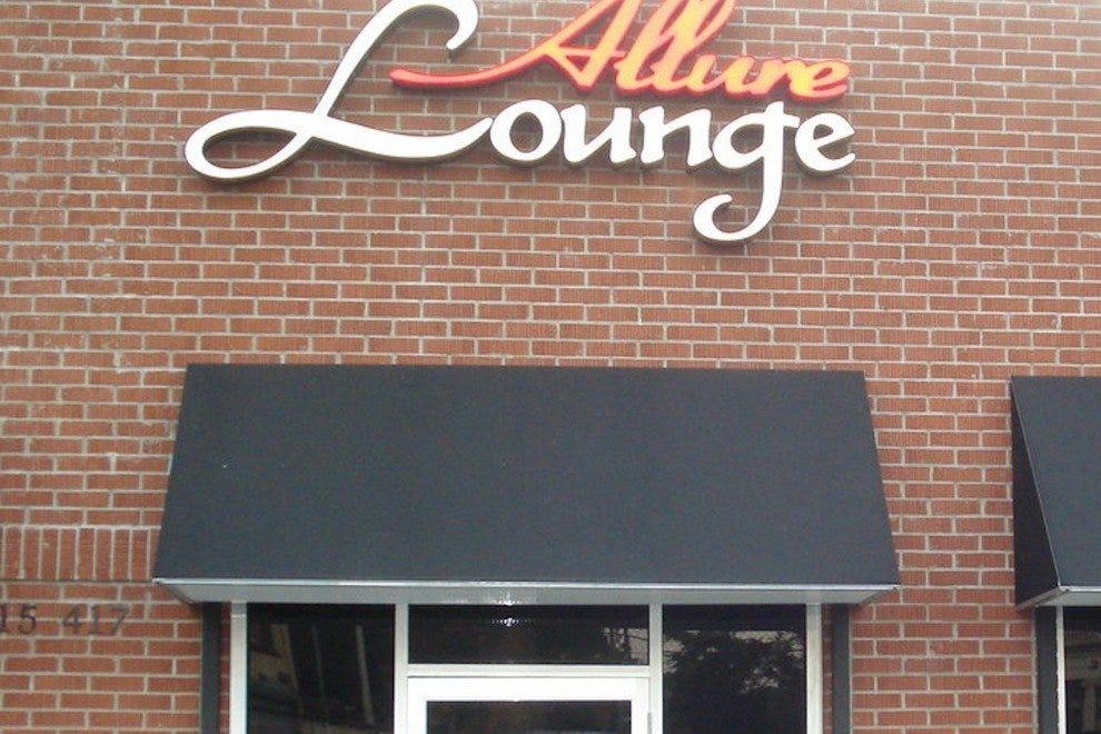 Allure Lounge