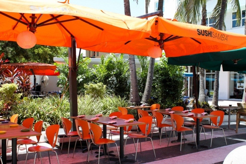 Sushisamba Miami Restaurants Review 10best Experts And Tourist Reviews