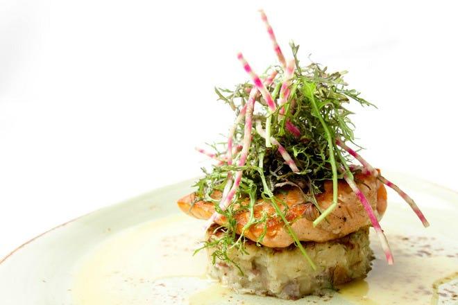 North Dallas' Best Restaurants