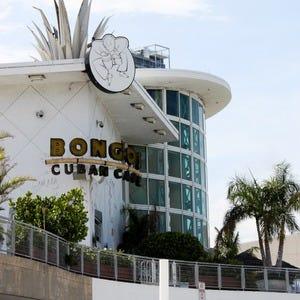 Bongos Cafe South Beach