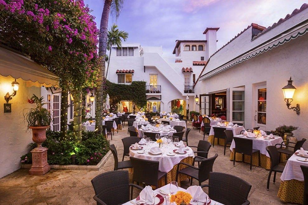Palm Beach West Palm Beach Outdoor Dining Restaurants 10best Restaurant Reviews