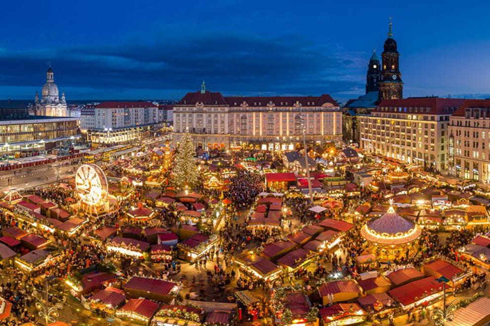 10Best Christmas Markets in France & Germany: Arts & Culture ...