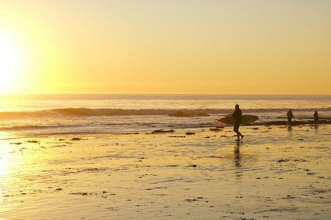 Santa Barbara Beaches 10best Beach Reviews