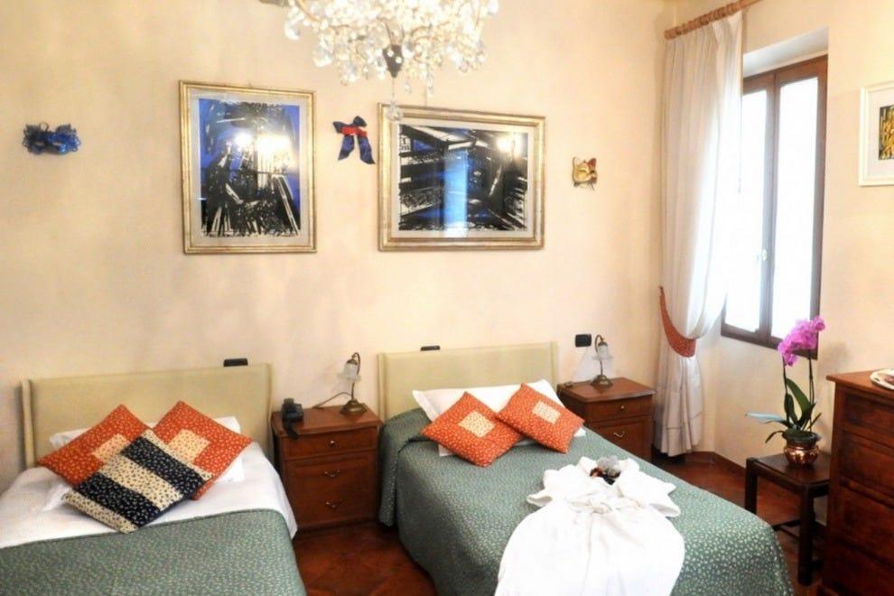 Residence La Contessina: 2019 Room Prices $91, Deals ...