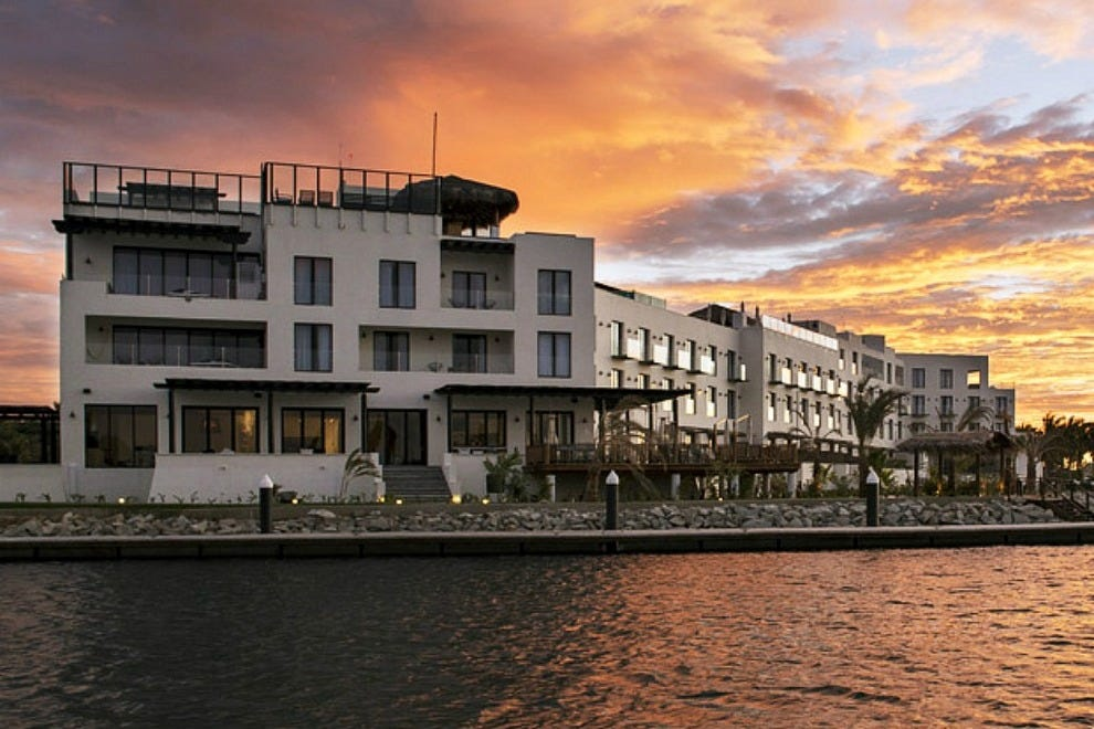 Hotel El Ganzo Cabo San Lucas
