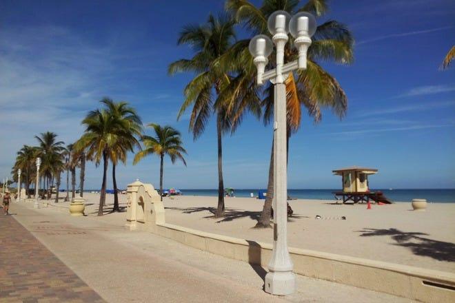 Crowne Plaza Hotel Hollywood Beach Resort Fort Lauderdale