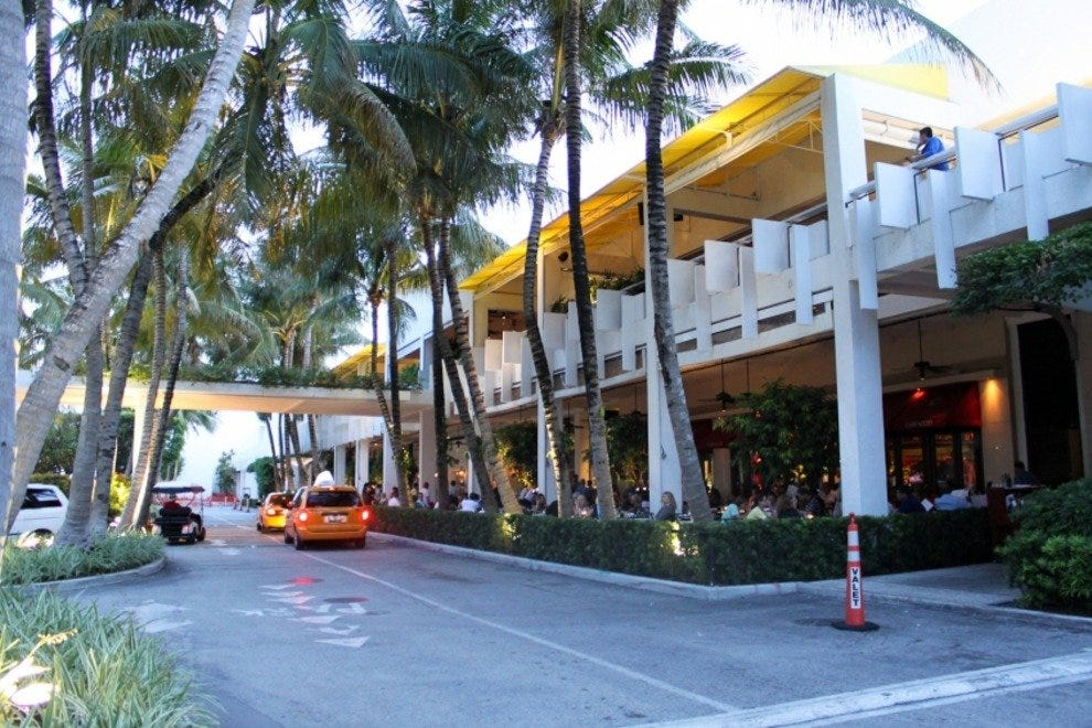 Miami Malls And Shopping Centers 10best Mall Reviews
