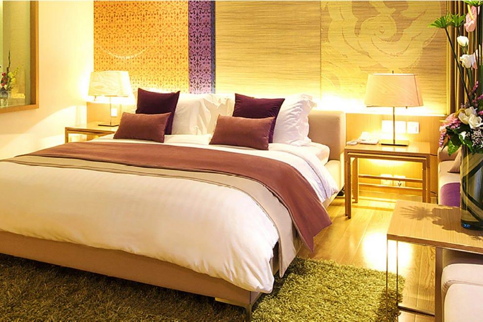 Pathumwan Princess An Exceptional Bangkok Hotel