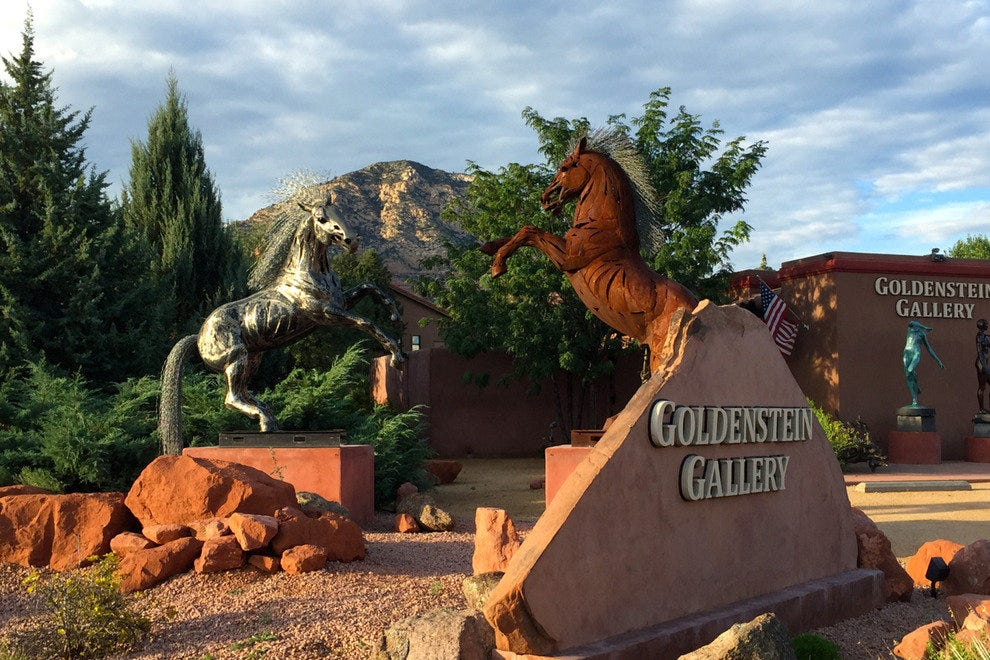 Goldenstein Gallery