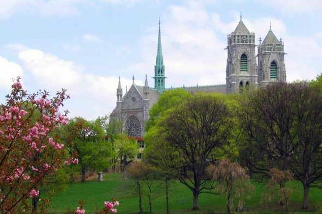 Newark's Best Attractions & Activities