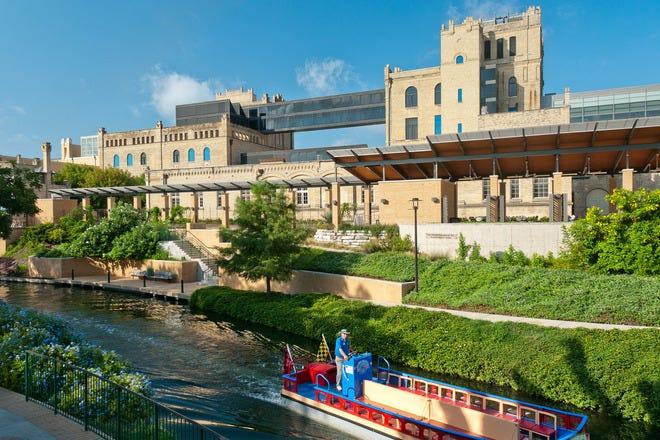 Museums in San Antonio