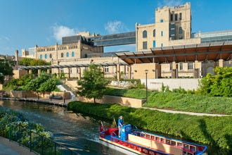 San Antonio Museums Offer Arts and Culture for All Ages