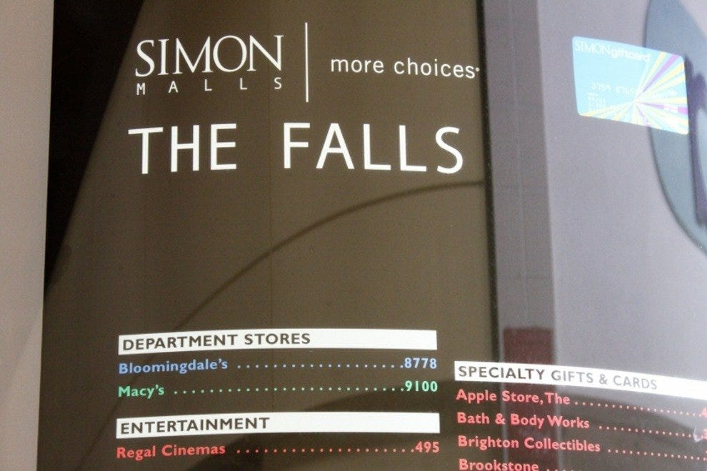 The Falls Miami Shopping Review 10best Experts And