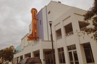 Seminole Theatre: South Dade's Hot Spot for the Performing Arts