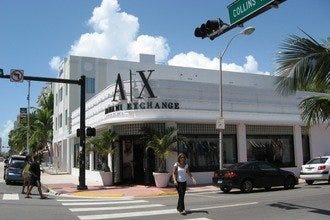 A|X Armani Exchange – South Beach