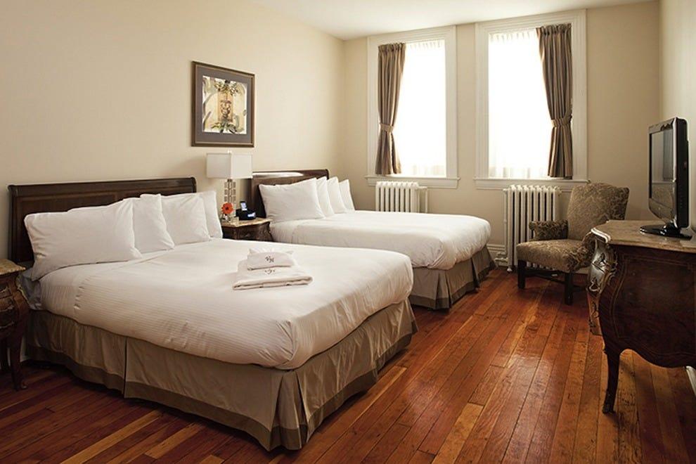 维多利亚时代酒店