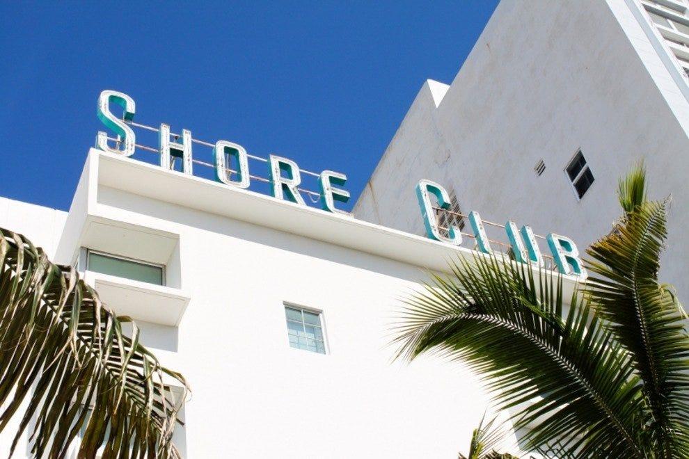 Nobu Miami Miami Beach Fl