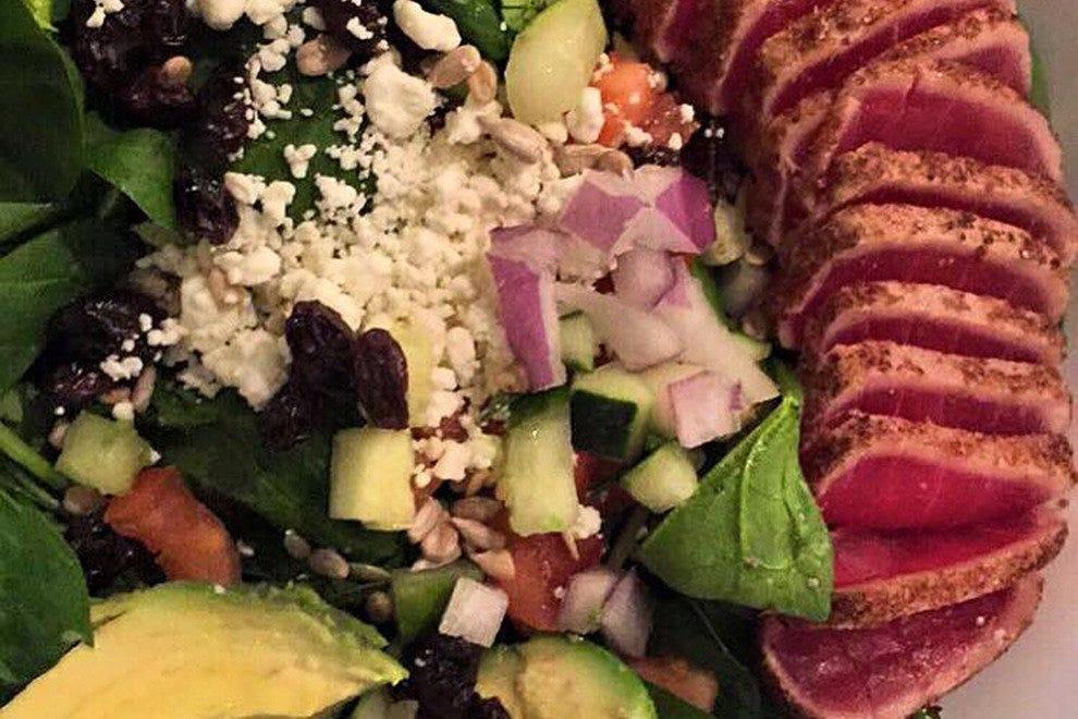 Restaurants with Healthy Menus Restaurants in Tampa