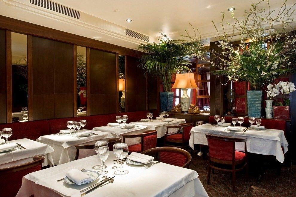chez ly 17 me paris restaurants review 10best experts and tourist reviews. Black Bedroom Furniture Sets. Home Design Ideas