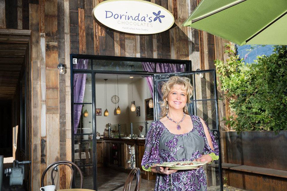 Dorinda's Chocolates