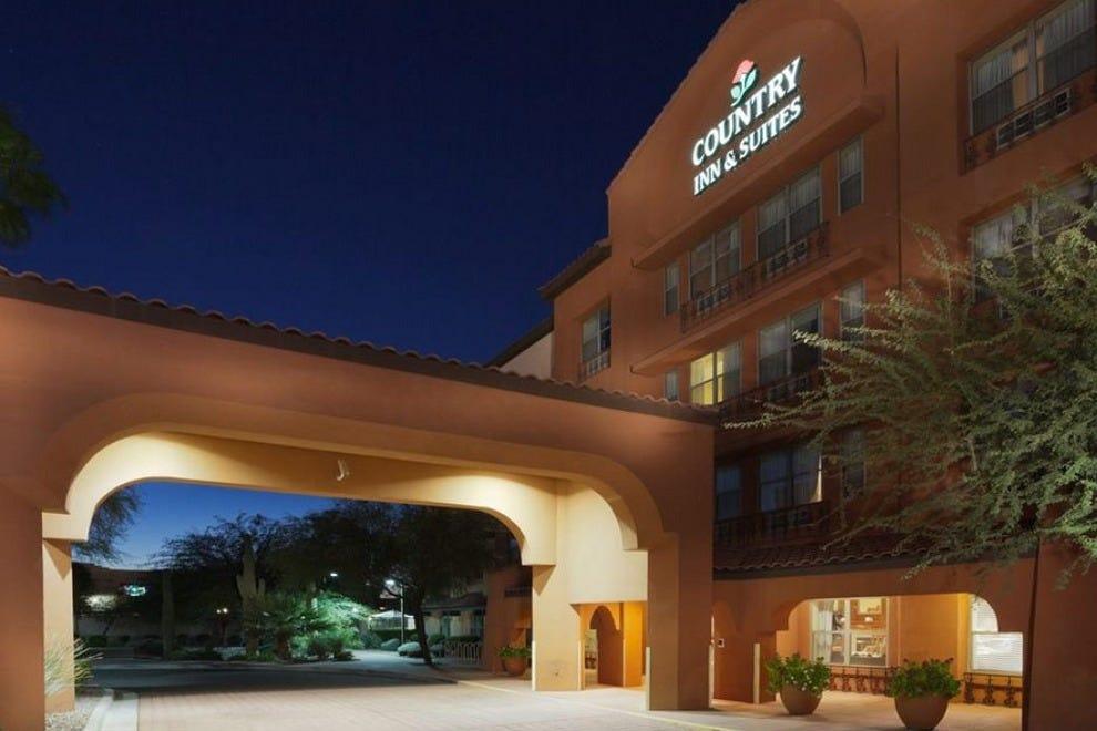 Phoenix  Budget Hotels In Phoenix  Az  Cheap Hotel Reviews