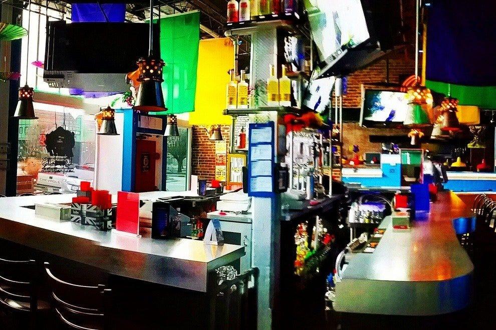gay bars bowling green ky