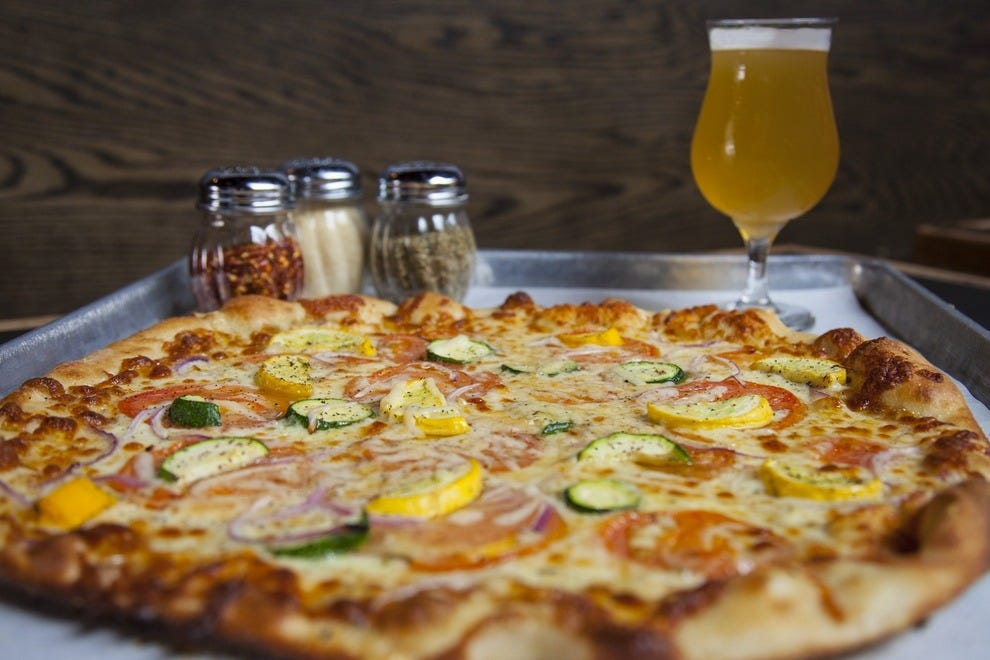 Piece Brewery and Pizzeria