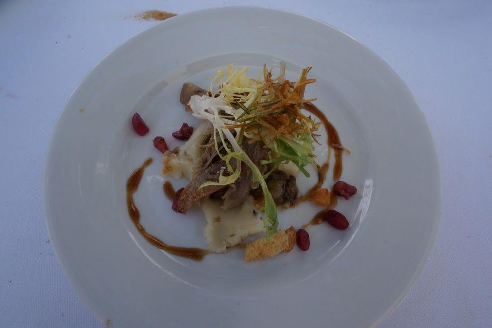 佛罗里达州西南部最好的厨师自愿为这个年度活动贡献他们的才能