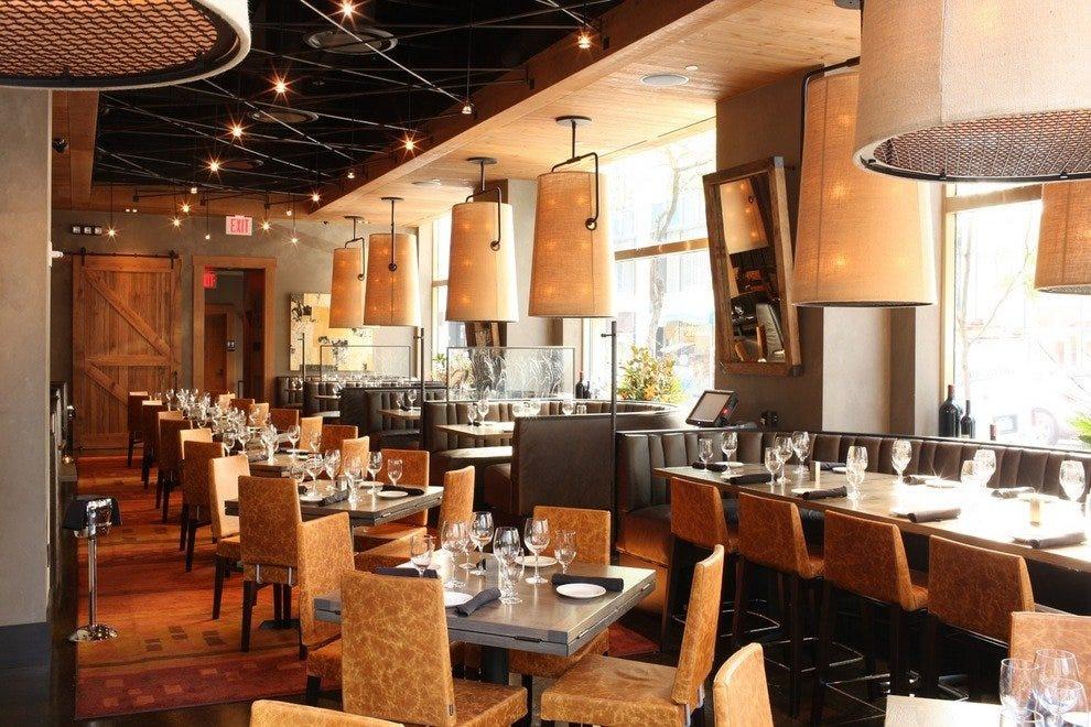 Del Frisco's Grille纽约
