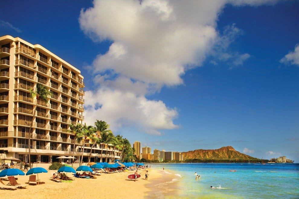 Honolulu Romantic Hotels In Honolulu Hi Romantic Hotel
