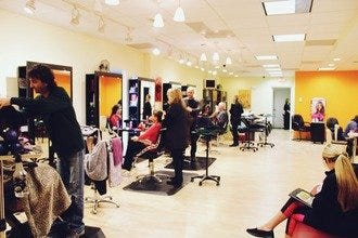 Chas spa salon baltimore attractions review 10best for 921 salon baltimore
