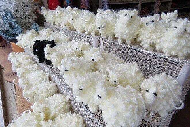 Rabbit Rabbit Fair Trade