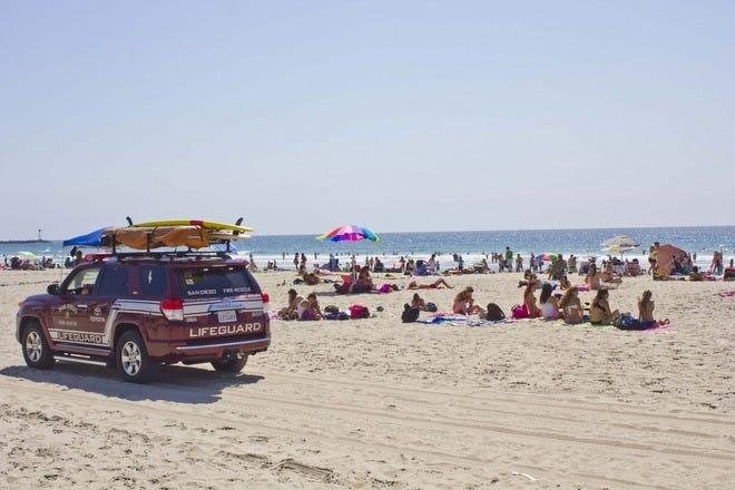 Vote Best Urban Beach Nominees 2016 10best Readers