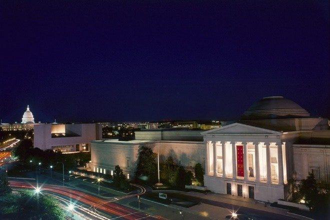 Free Things to Do in Washington