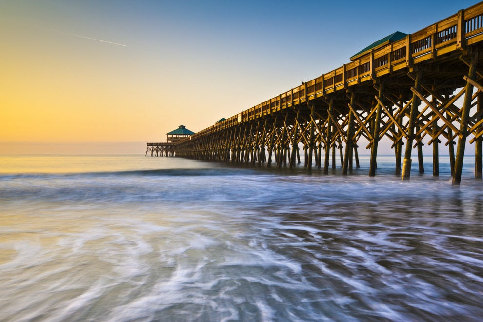Best East Coast Beach Winners: 2016 10Best Readers' Choice ...