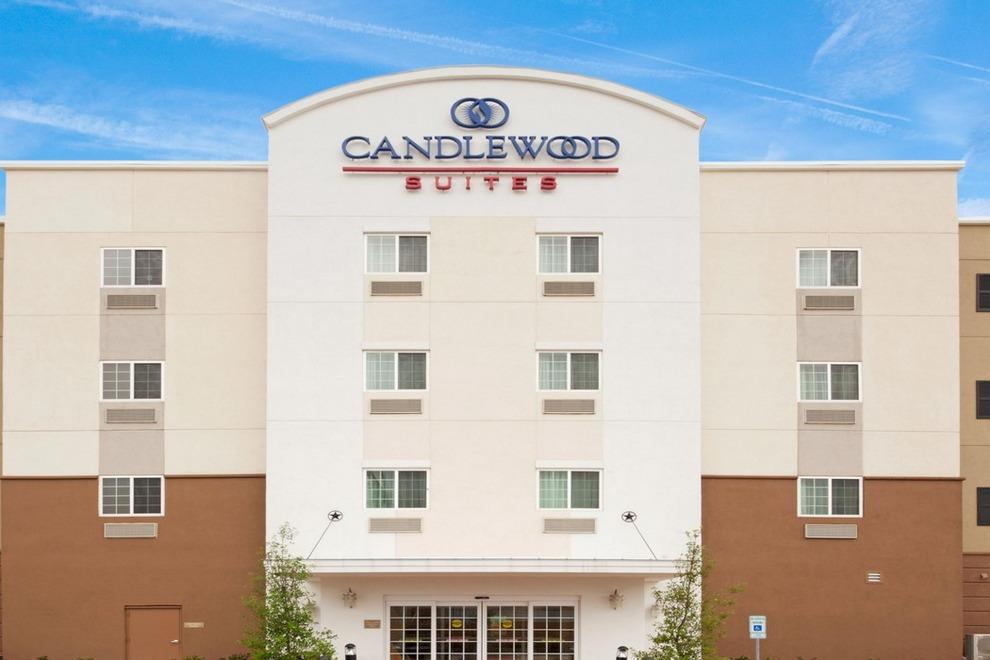 San Antonio  Budget Hotels In San Antonio  Tx  Cheap Hotel Reviews  10best