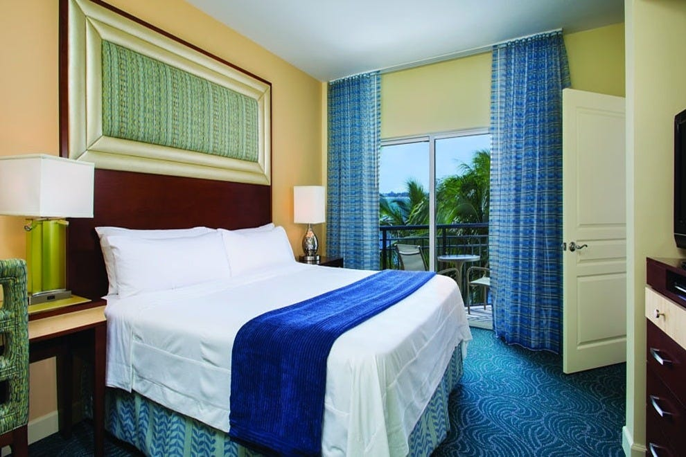 Marriott's Ocean Pointe Resort Singer Island