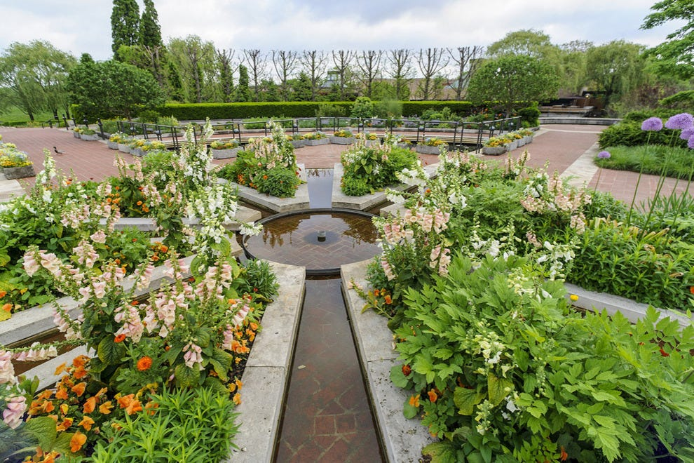 Best Botanical Garden Winners: 2016 10Best Readers\' Choice Travel Awards