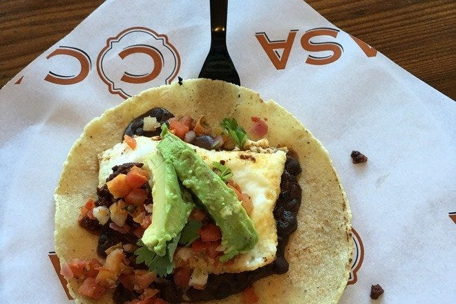 Restaurant Slideshow Breakfast In Napa Valley