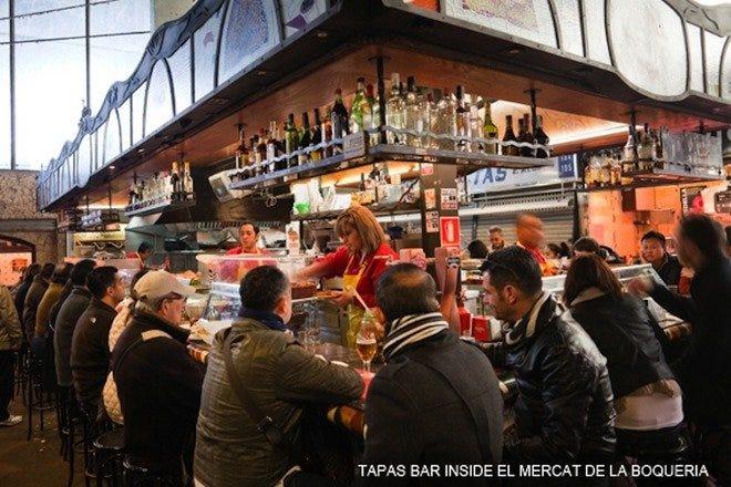 Restaurant Slideshow Soho S Best Restaurants