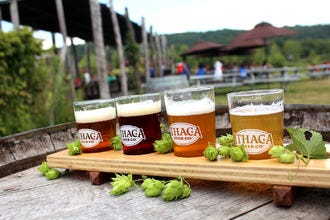 Ithaca Beer Company Taproom
